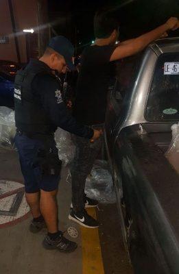 En tan solo un día 40 personas detenidas por faltas al bando Policía y Buen Gobierno