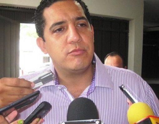 """Culiacán, sede del premio """"Videorolas"""", anuncia Jesús Valdés"""