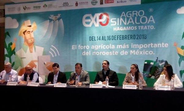 Siete países participaran en el Expo Agro