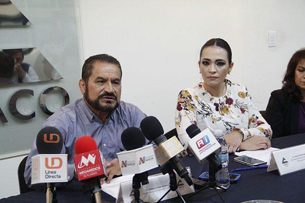 Inicia Canaco-Culiacán capacitación en manejo de TICs