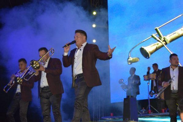 Banda MS llena de ritmo el Festival Primavera 2018