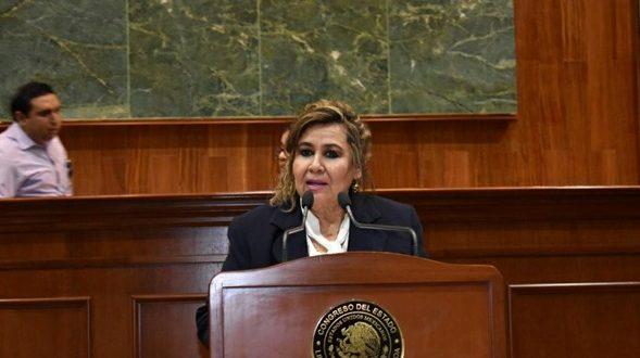 Que no se vuelva a repetir la historia del Pediátrico: diputada Angélica Díaz