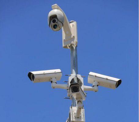 Para el Tianguis Turístico 2018, incrementará en un 400% la red de cámaras de vigilancia