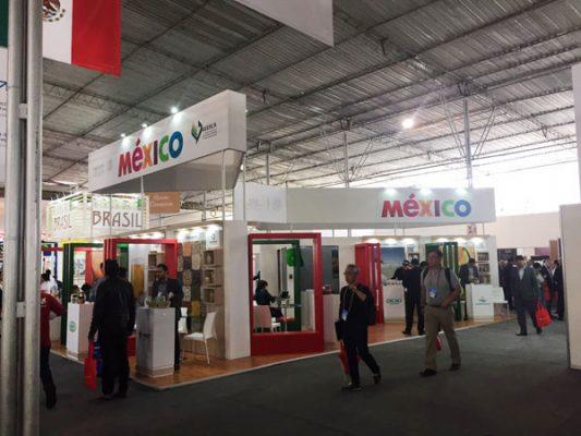 """""""Sinaloa crece en exportaciones agroalimentarias"""""""