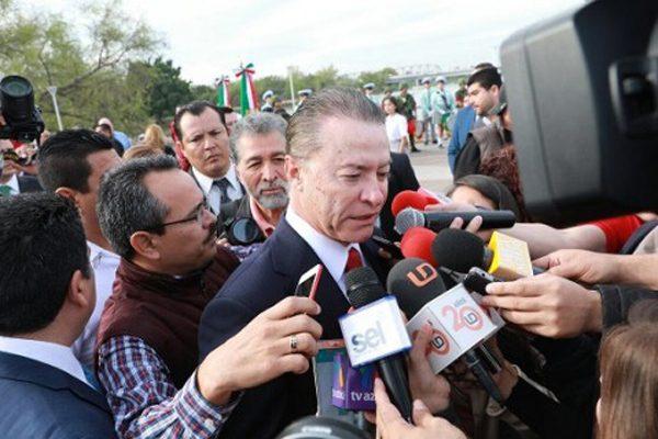 Crece en Sinaloa 74% la inversión extranjera; es signo de confianza: Quirino