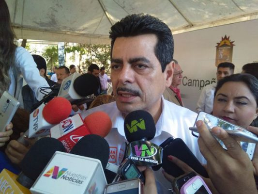 Mínima, la incidencia de infracciones al nuevo Bando: Tony Castañeda