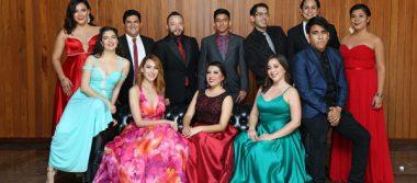 El Taller de Ópera de Sinaloa tendrá Bel canto, el miércoles 21 de marzo