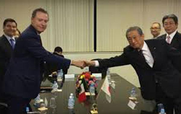 La firma japonesa que alienta a Sinaloa