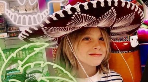 Conoce al niño que dará vida a Luis Miguel en su infancia durante su serie