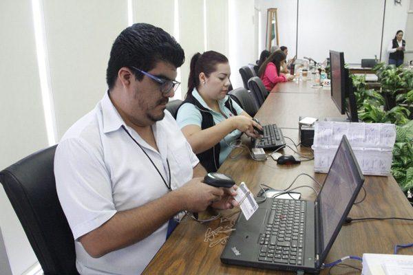 Tres mil 693 electores en Sinaloa no recogieron su credencial