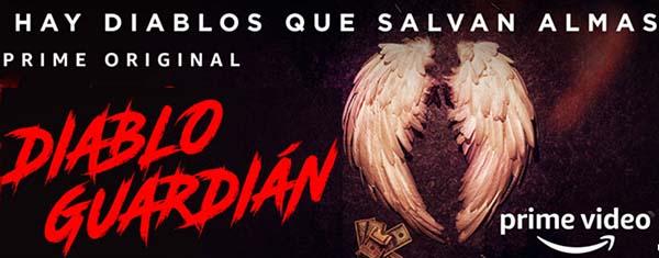 Lanzan el tráiler oficial de la serie 'Diablo Guardián'