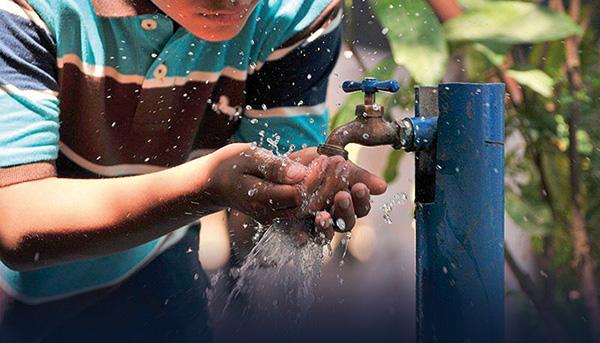 Resultado de imagen de agua potable
