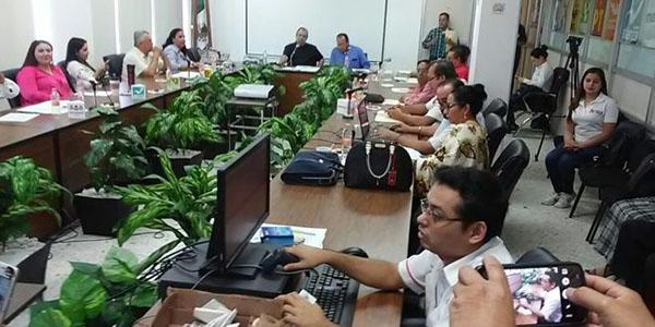 Ciudadanos pueden obtener información de partidos políticos: INE
