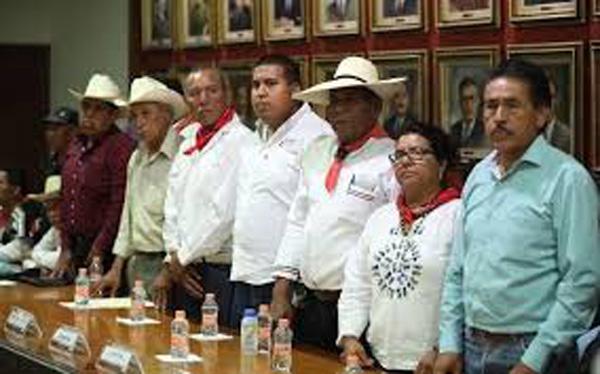 Buscan mejorar nivel de vida de comunidades indígenas