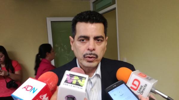 No toleraremos más invasiones: Tony Castañeda