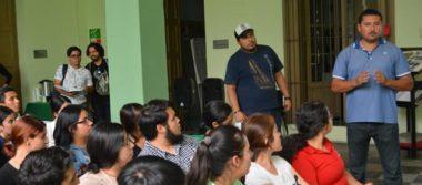 Ciclo de conferencias mensuales en INAH