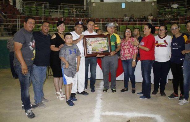 Ya es parte de la historia Héctor Loaiza Morales