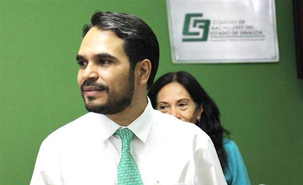 Quirino ha destinado 30 mdp para pago de finiquitos: Sergio M. Arredondo