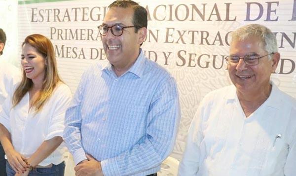 Se municipaliza la Estrategia Nacional de Inclusión