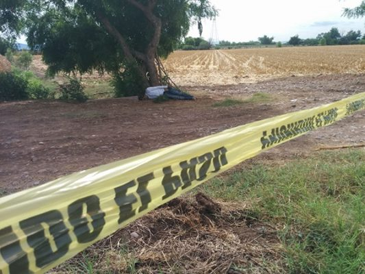 A golpes matan a un desconocido en Culiacancito