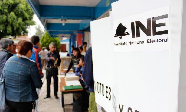 Las 4 mil 480 casillas que se instalen en Sinaloa tendrán sus boletas completas: IEES