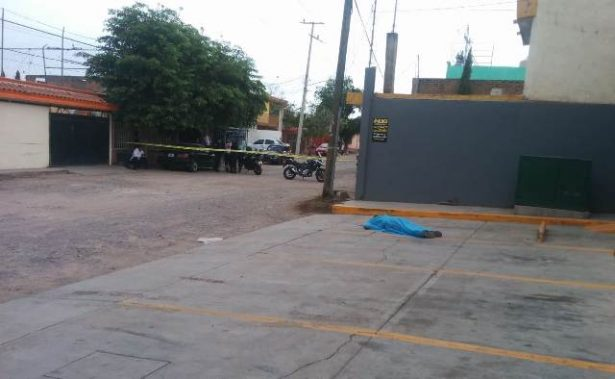 Matan a  joven de la Lázaro Cárdenas