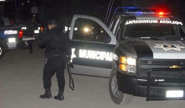 Un presunto asaltante es baleado en el sector centro de Los Mochis