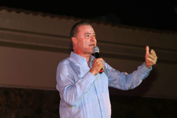 Listo Sinaloa para hacer frente a contingencias ante huracanes
