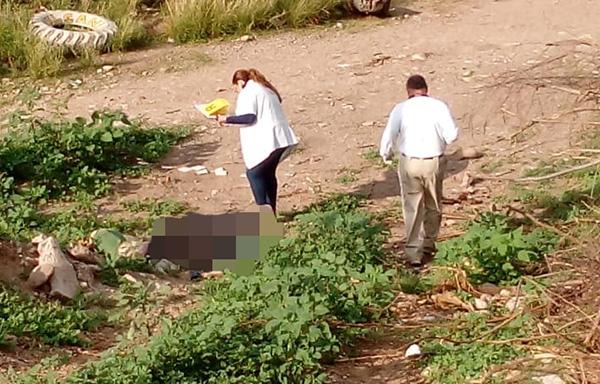 No han sido identificados los tres ejecutados de Cañadas