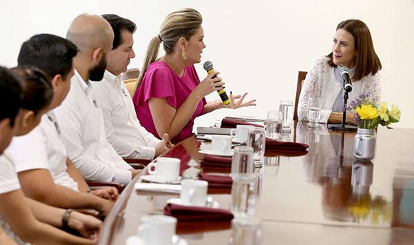 Logra DIF Sinaloa recertificación de la Norma ISO 9001:2015