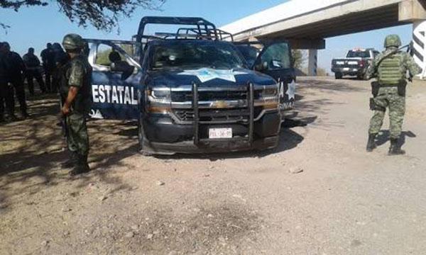 Reportan como desaparecido a un joven de la Cofradía del Burrión