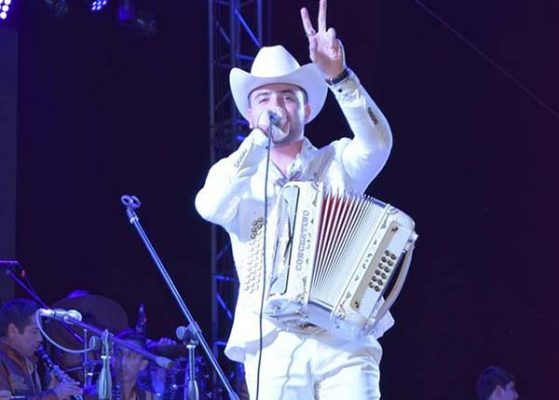 Muere el cantante Jorge Valenzuela