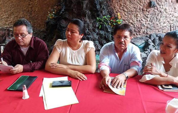 Fuerza IMSS Morena, busca dignificar y recomponer la imagen del IMSS