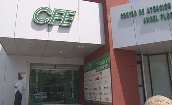 Vigilaremos que CFE pague daños a afectados por apagones: diputados