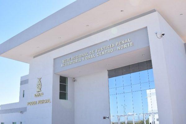 Queda sin efecto acción penal contra el titular del Poder Judicial en Sinaloa