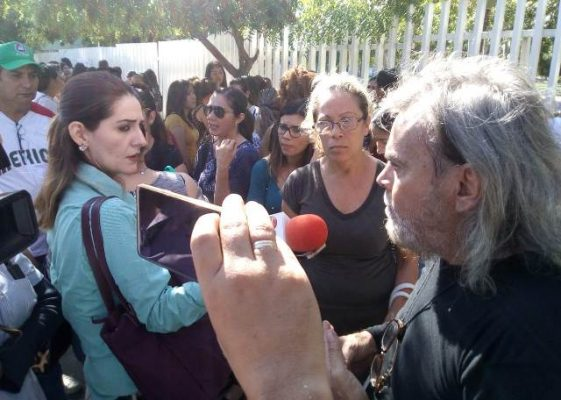 Conflicto CNTE-SEPyC 'raspa' a maestros
