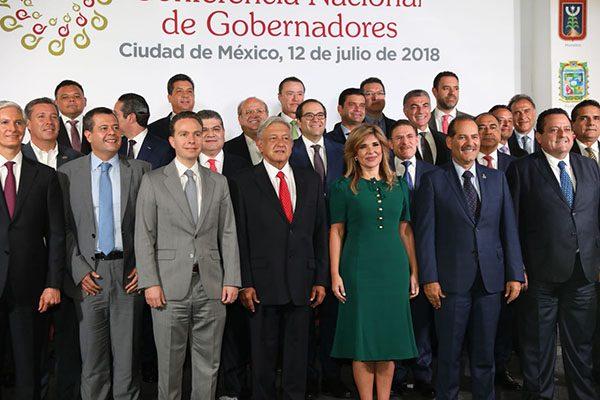 Quirino: Todos queremos que a México le vaya bien