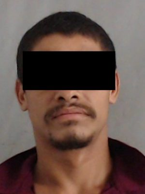Presunto ladrón es detenido y puesto ante las autoridades competentes