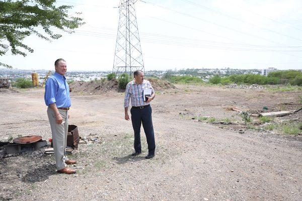En agosto iniciará la construcción del nuevo Hospital General de Culiacán