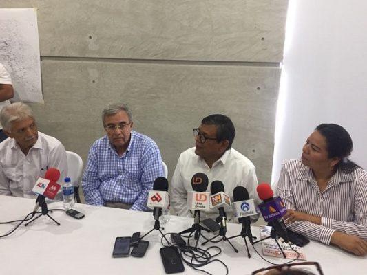 En un mes se definirá cuantas delegaciones serán eliminadas: Soto Salas