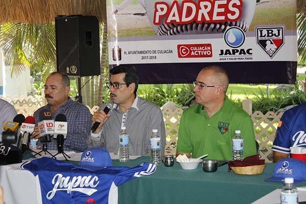 Anuncian la guerra final del beisbol JAPAC