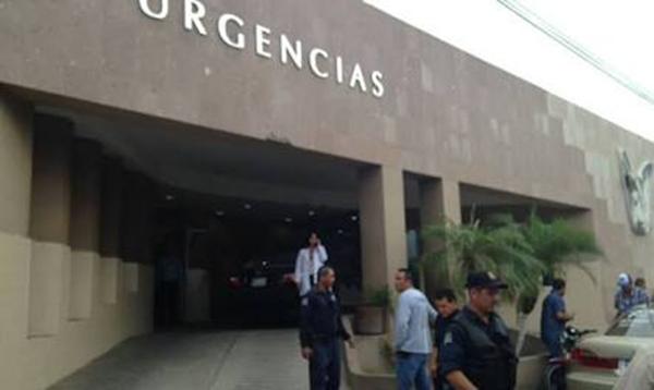 Un joven de Sinaloa de Leyva es agredido a balazos