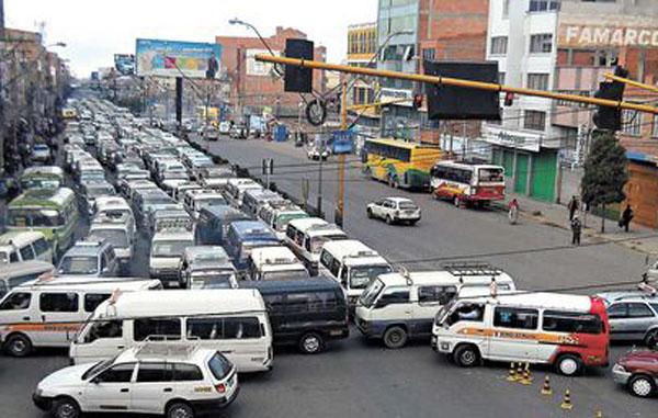 En Culiacán es más viable el uso de troncales: Sedesu
