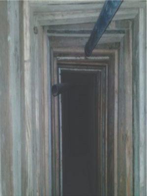 [GALERÍA] Ejército difunde imagines del túnel hecho para trasiego de droga a EU