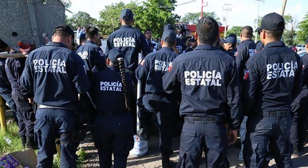 Paran labores custodios de penal Culiacán; hay acuerdo