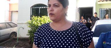 Afectada de Valle Alto pide facilidades para pago de su casa