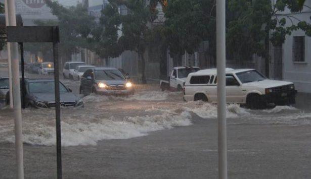 Aguas: más tormentas locales para Sinaloa