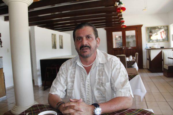 En combate a corrupción hay duplicidades a eliminar: Jorge Becerra