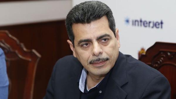 Solicita Antonio Castañeda declaratoria de zona de emergencia para Culiacán