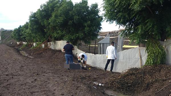 Asesinan a balazos a dos hombres en La Guajira